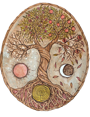 """Kairava is a founding director of The Nest, and a registered Soul-Centred Psychotherapist, Counselor and Therapeutic Deep-Tissue Bodyworker. She has worked in private practice since 1990. """"I have worked with people for over 23 years, and offer an individual approach tailored to each person's specific needs, whether in relation to current life challenges or long-standing issues. My work as therapist is to create a safe and supportive space where clients can open up and explore whatever is calling out for attention. The therapeutic relationship is a vessel in which one can grow and develop in new ways."""
